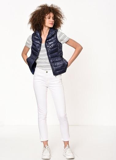 Fashion Friends Yelek Lacivert